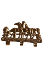 Metal Decorative Wall Hanger