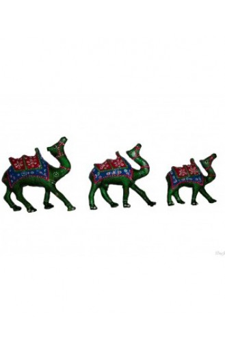 Decorative Camel Set